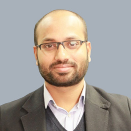 Anoop Kumar Variyan Kandiyil - Wirecard AG - Aschheim