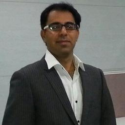 Vijay Kumar - Yash Technologies - Pune