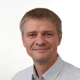 Andreas Körner - T-Systems - Berlin