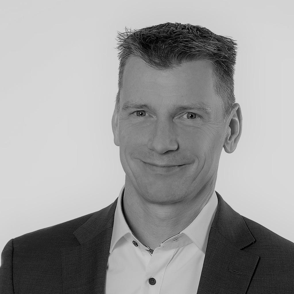 Jens Greulich Leiter Technikkoordination Projekte Eurogate