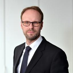 Stefan Hitter - Hoffmann Liebs Partnerschaft von Rechtsanwälten mbB - Düsseldorf