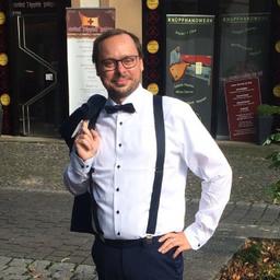Sebastian Franken's profile picture
