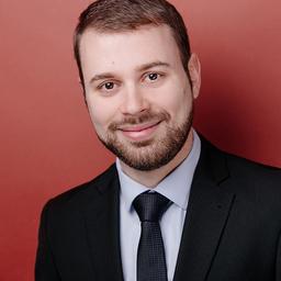 Dr Boris Pinchuk - Roche Diagnostics GmbH Deutschland - Penzberg