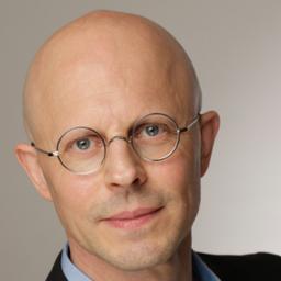 Boris Runte - Reinblau - Bochum