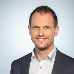 Benjamin Esch