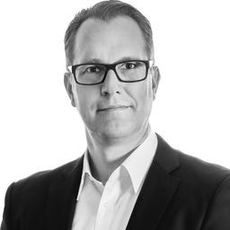 Felix Puhm - Innflow AG - Rotkreuz