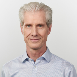 Wolfgang Schinzel - msg systems ag, Ismaning - Ismaning