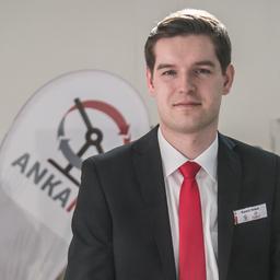 Kamil Nikel - ANKANI GmbH - Wachtberg