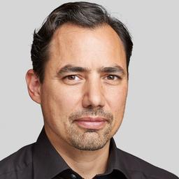 Dipl.-Ing. Oliver Naegele - Blockchain HELIX AG - Frankfurt am Main