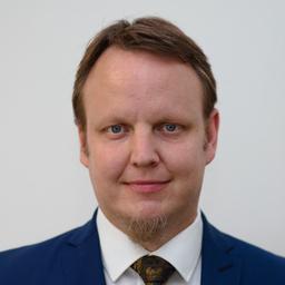 Dr Maximilian Bügler - Altoida AG - Großkarolinenfeld