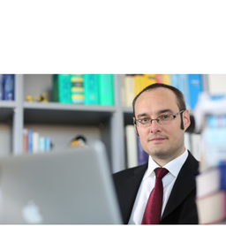 Thomas Haug - MATHEMA Software GmbH / Redheads Ltd - Nürnberg