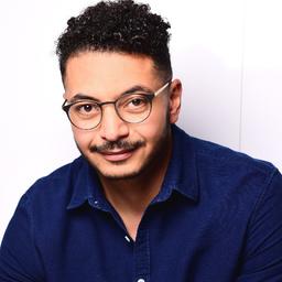 Mohamed Aboelela - Braimo.de - Berlin