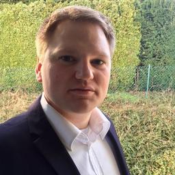 Simon Gampper - Technisches Zeichenbüro Gampper - Unterreichenbach