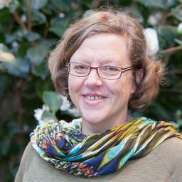 Birgit Fellecke - Reisen in das grüne Herz Europas. Gartenreisen mit Leidenschaft. - Bessenbach