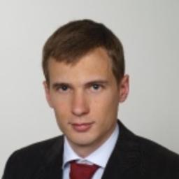 Krzysztof Ruszczyński - Emch+Berger AG Bern - Bern