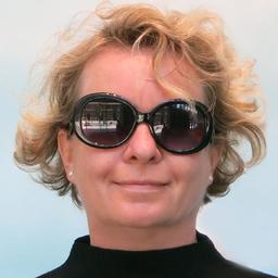 Bettina Gabriel - gabriel design +team - Hamburg
