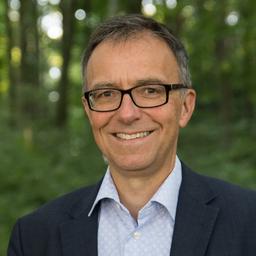 Thomas Rauber - TR Invest AG - Tafers