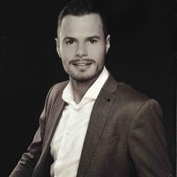 Sascha Radda's profile picture