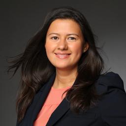 Julia Beckmann - BECKMANN CONSULTING - Stuttgart