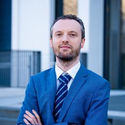 Marek Bohn's profile picture
