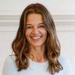 Anja Louisa Schmidt - Anja Schmidt Coaching - Berlin