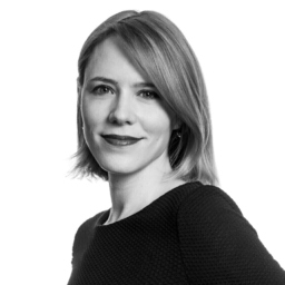 Monika Stepan - JLL SE / Frankfurt - Frankfurt am Main