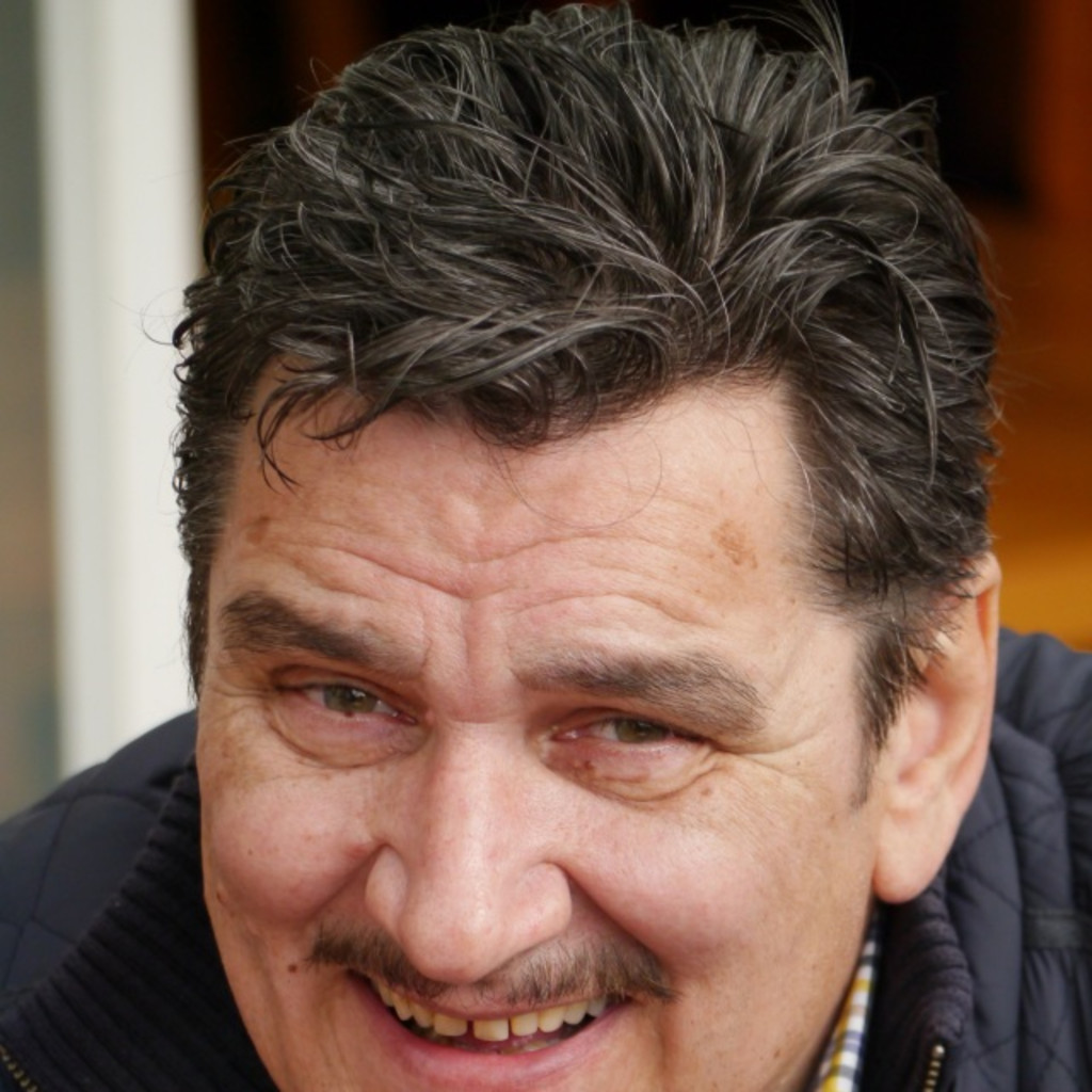 Andreas Scheidl