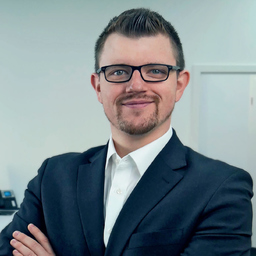 Konstantin Krassmann - Coredinate GmbH - Uffenheim