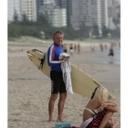 Dave Hall - Gold Coast