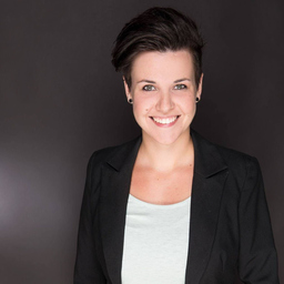 Janine Timm - United Salon Technologies GmbH - Solingen