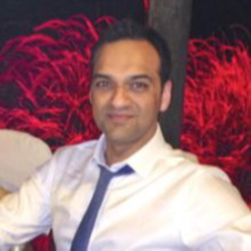 Hammaad Uteem's profile picture