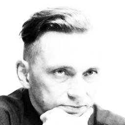 Przemek Wilk - NetForms - Warsaw