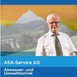 Jürg Brunner - ASA-Service AG - St.Gallen