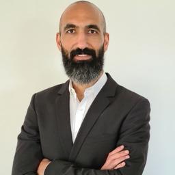 Ali Kalantarnia's profile picture