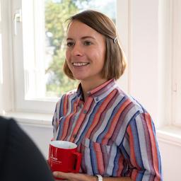 Melanie Blaschke's profile picture