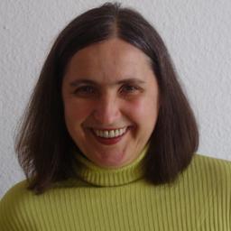Marianne Rauwald - Institut für Traumabearbeitung und Weiterbildung - Frankfurt