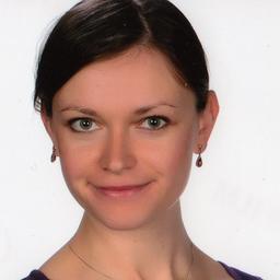 Katja Aschenbrenner's profile picture