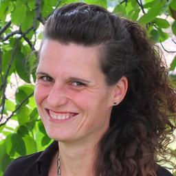 Katrin Gottschalk - Levi Strauss Germany GmbH - Dresden