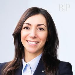 Claudia Whitcher - BludauPartners Executive Consultants GmbH - Frankfurt