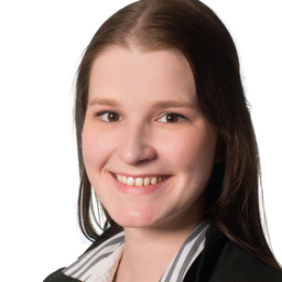 Sarah Finnegan - Business Solution Group - Zürich