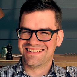 Johannes Fahrenkrug - Freier Software Entwickler - Fountain Hills