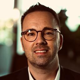 David Bleiß's profile picture