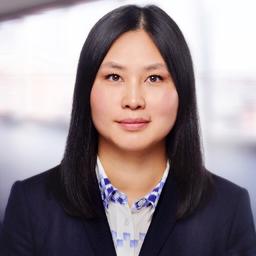 Tian Wu - EINSEL Attorney at Law und Rechtsanwälte PartmbB - Hamburg