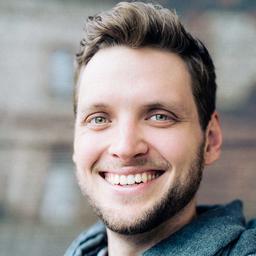 Sebastian Metz's profile picture