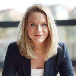 Milena Mohr - Accenture GmbH - Management Consulting - München