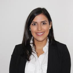 Lorena Isabel  Contreras 's profile picture