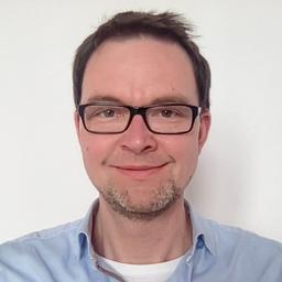 Ulrich Abend's profile picture