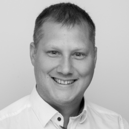 Jens Richter - Stripf Project Solutions GmbH - 67065
