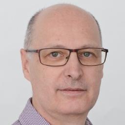 Ing. Heribert Müller - TEST-FUCHS GmbH - Niederösterreich