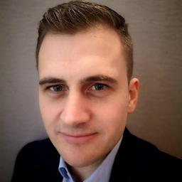 Alexander Airich's profile picture